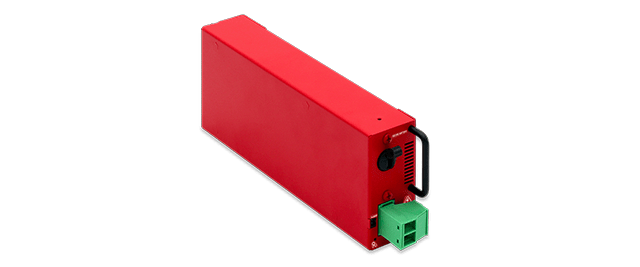 Battery Charger module