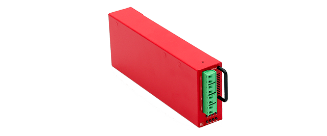 DC Output module